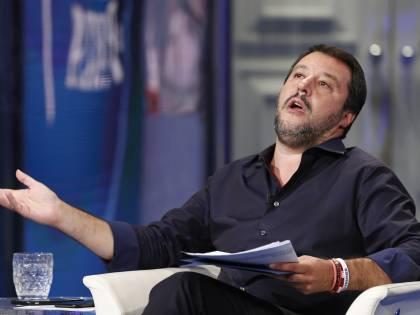 """I canapa shop querelano Salvini: """"Non siamo criminali"""""""
