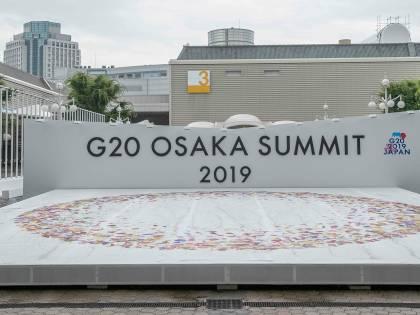 Xi Jinping al G20: la Cina aprirà ulteriormente il proprio mercato