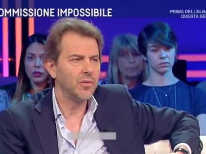 Coronavirus, anche Francesco Giorgino in quarantena precauzionale?