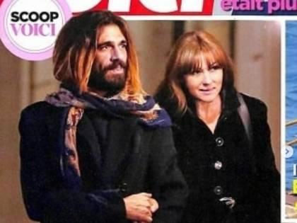 Monica Bellucci di nuovo single