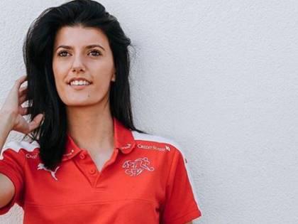 Como, ritrovato il corpo della calciatrice svizzera Florijana Ismaili