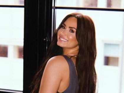 """Demi Lovato pungente contro hater: """"Grazie ma non credo che mi metterò a dieta"""""""