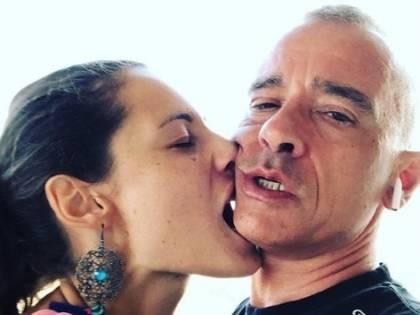 Eros Ramazzotti e Marica Pellegrinelli di nuovo insieme grazie ad Aurora?