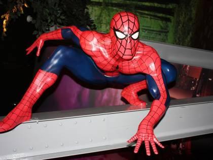 Bambino muore e la Disney dice no a Spiderman sulla sua lapide