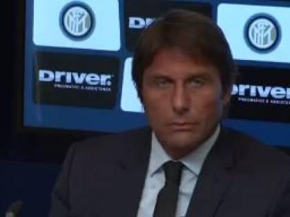 """Inter, Conte si presenta: """"Io e il club abbiamo la stessa ambizione"""""""