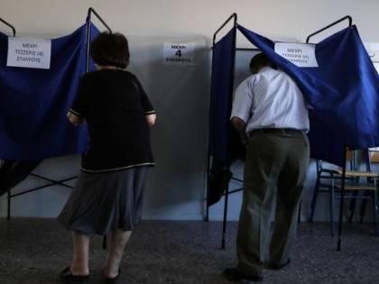 Elezioni Grecia, il ritorno al governo di Nuova Democrazia