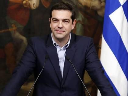 Ecco perché Alexis Tsipras non uscirà dalla politica