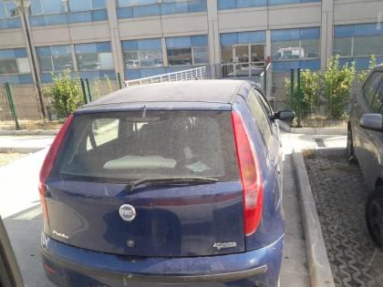 All'ospedale del Mare il parcheggio selvaggio toglie i posti ai disabili