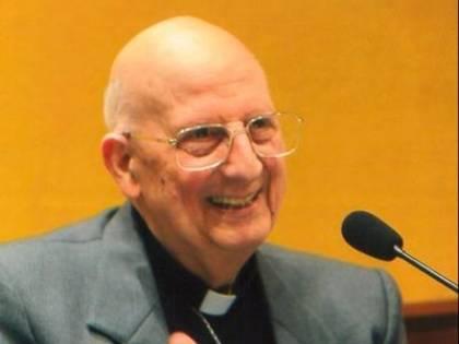 Addio a padre Sorge, il progressista schierato con i valori della tradizione