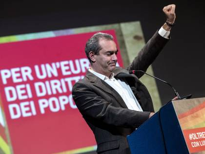 """La Calabria vota in aprile. """"De Magistris resti a Napoli"""""""