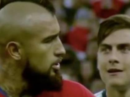 Valverde spinge Vidal lontano dal Barcellona. Assist all'Inter?