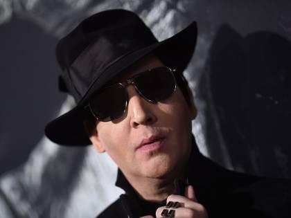 Marilyn Manson e Stephen King insieme nella serie tv horror The Stand