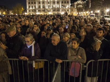 Francia, quadruplicati gli attacchi alle chiese