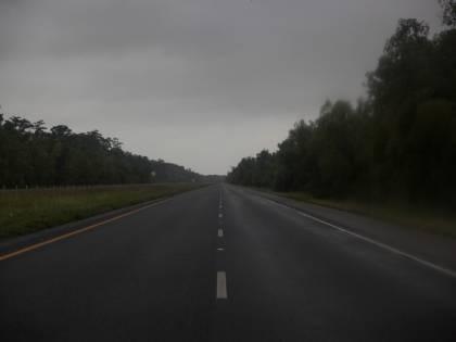 Uragano Barry, allerta nel sud degli Stati Uniti