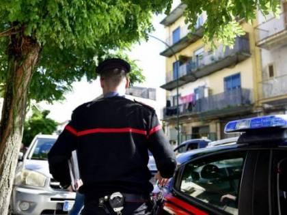 Faenza, moldavo tenta d'investire militari e li aggredisce, arrestato