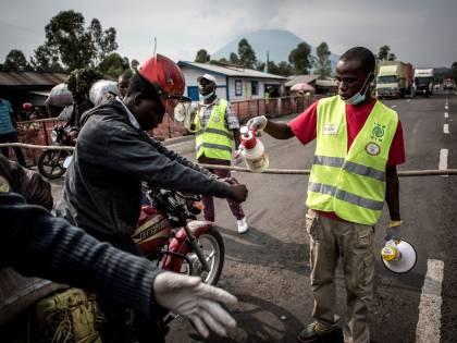 Ebola, ora è allarme in Congo: l'epidemia fa sempre più paura