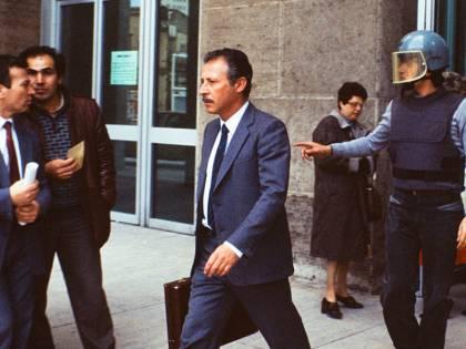 Mafia, Borsellino quater, confermate in appello tutte le condanne