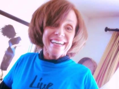 Valerie Harper è malata di cancro e cerca i soldi per curarsi su internet