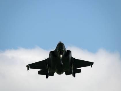 F-35 e Difesa, i giallorossi ora devono decidersi