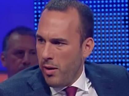 """""""Mando un abbraccio ai nostri amici libici"""": la gaffe di Di Stefano sulla tragedia di Beirut"""