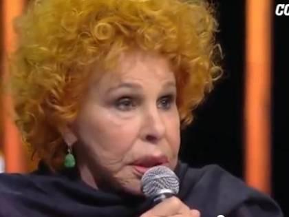 """""""Il mio nuovo disco a 86 anni Il sogno? Cantare con Paoli"""""""