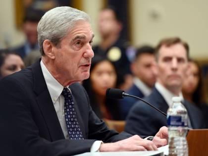 Russiagate, l'audizione di Mueller non convince nessuno