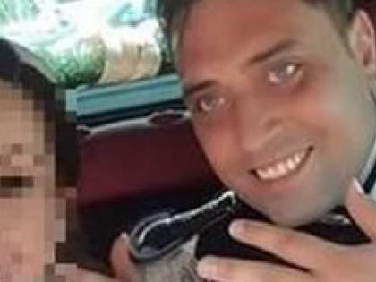 """Carabiniere ucciso, lo strazio della moglie: """"Me lo hanno ammazzato"""""""