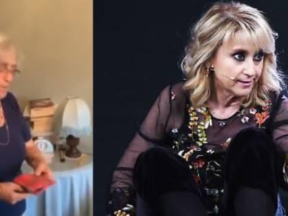 """Luciana Littizzetto evacuata da casa, per via di una fuga di gas: """"Bene, ma non benissimo!"""""""