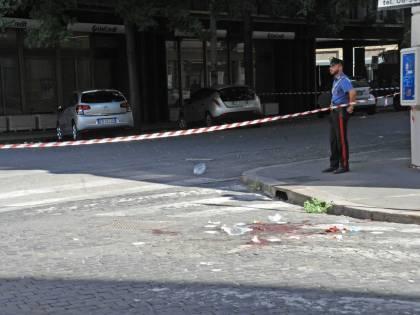 Falsa coca e chiamata al 112: così è stato ucciso il militare