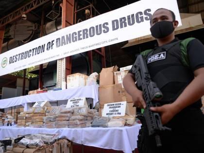 La guerra di Duterte alla droga, esplode violenza contro i narcos