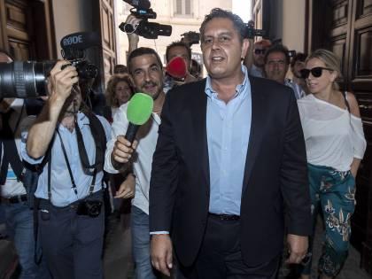 """Forza Italia, Toti rompe: """"Ognuno per conto suo"""""""