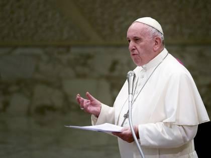 """Lo spot del Papa pro migranti: """"Piante e animali senza confini"""""""