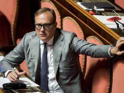 Tav, Cerno vota no e Renzi gli appunta la spilla del M5s