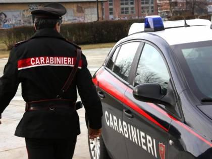 Ferisce carabiniere con l'ombrello: arrestato 23enne nigeriano