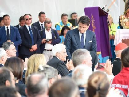 """A un anno dal crollo del ponte Morandi: """"Pretendiamo giustizia"""""""