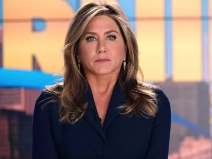 The Morning Show, la serie tv con Jennifer Aniston si svela