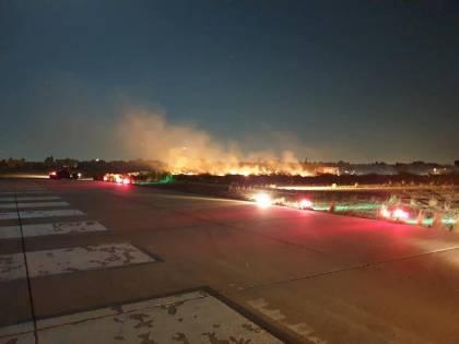 Libia, nuovi raid aerei di Haftar: colpito aeroporto di Mitiga