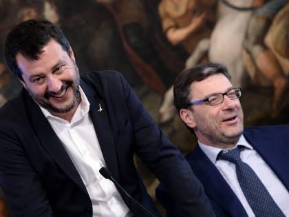 """Turismo e Sviluppo alla Lega. Salvini: """"Rilanciamo il cuore d'Italia"""""""
