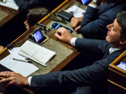 Ora Matteo Renzi va all'assalto di Rai Uno