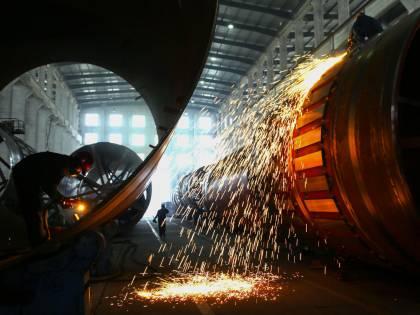 Un 2020 caldo per l'industria. Al Mise 149 tavoli di crisi
