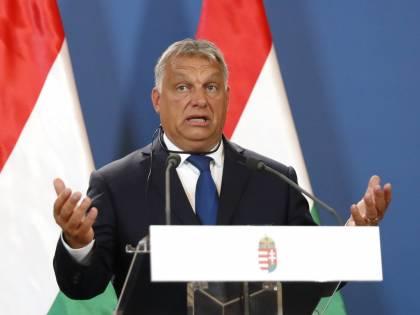 """Orban scrive a Salvini: """"Stima e gratitudine per la politica sui migranti"""""""