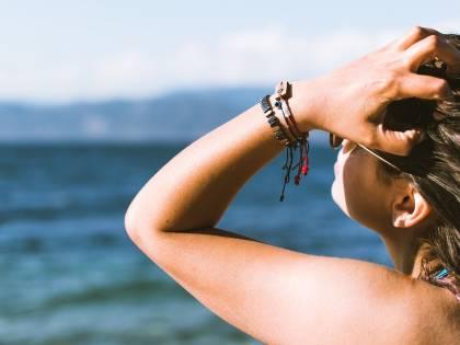 Rientro dalle vacanze: come prolungare l'abbronzatura