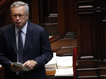 """Tremonti: """"Vi svelo qual è l'ultima trappola per l'Italia"""""""