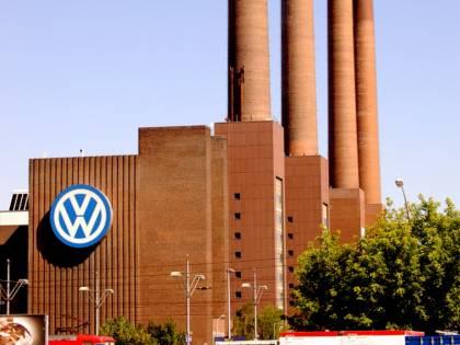 Quelle azioni dimostrative di Volkswagen contro i comizi di AfD