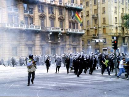 La Francia fa muro contro l'Italia: non ci ridanno il black block