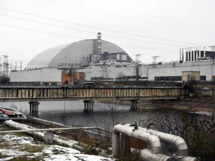 Spuntano i documenti segreti che svelano un'altra Chernobyl