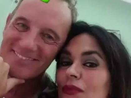 Craig Warwick ricoverato, Maria Grazia Cucinotta va a trovarlo in ospedale