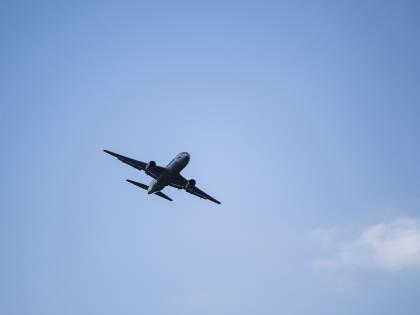 Egitto, atterraggio d'emergenza per aereo con 122 turisti italiani