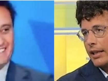 """Litigio Parenzo-Fusaro: """"Scondinzoli"""", """"Sei un leccac..."""""""