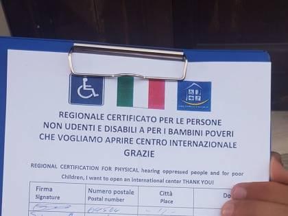 Vasto, chiedevano soldi per enti benefici inesistenti: fermati 4 falsi invalidi romeni